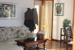 Rif. 6a – Appartamento con giardino