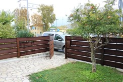 Rif. 104a – Bifamiliare con giardino