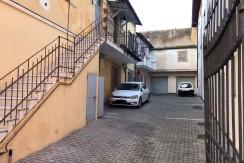 Rif. 56a – Appartamento in Centro Storico con posto auto