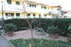 Rif. 59a – Appartamento di recente costruzione con giardino