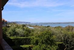 Rif. 8a -Appartamento con terrazza vista laguna