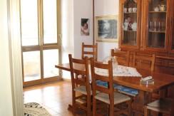 Rif. 13a – Appartamento con ampio terrazzo