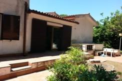 Rif. 109v – Villetta unifamiliare con giardino