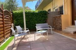 Rif. 110a – Appartamento con giardino
