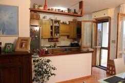 Rif. 2a – Appartamento con terrazza e garage