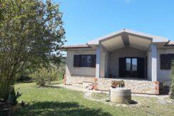 Rif. 3c – Casa indipendente con giardino a 3 km. da Ansedonia