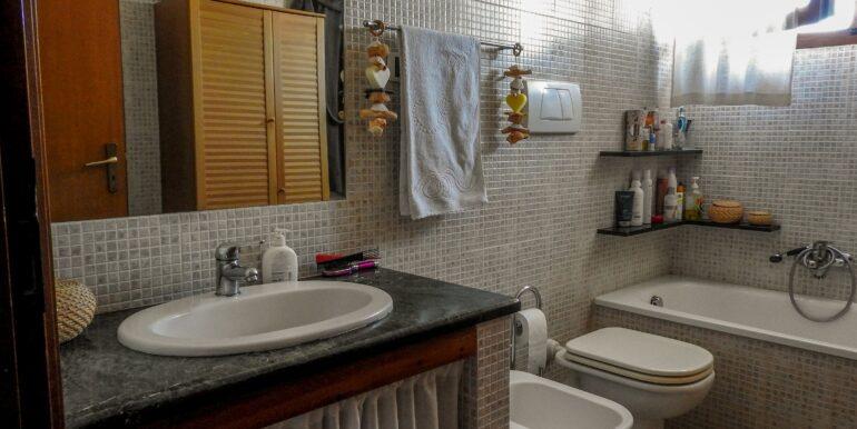 14 bagno con vasca